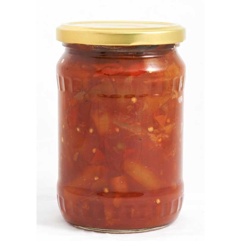Guvetch - ragoût de légumes 720ml