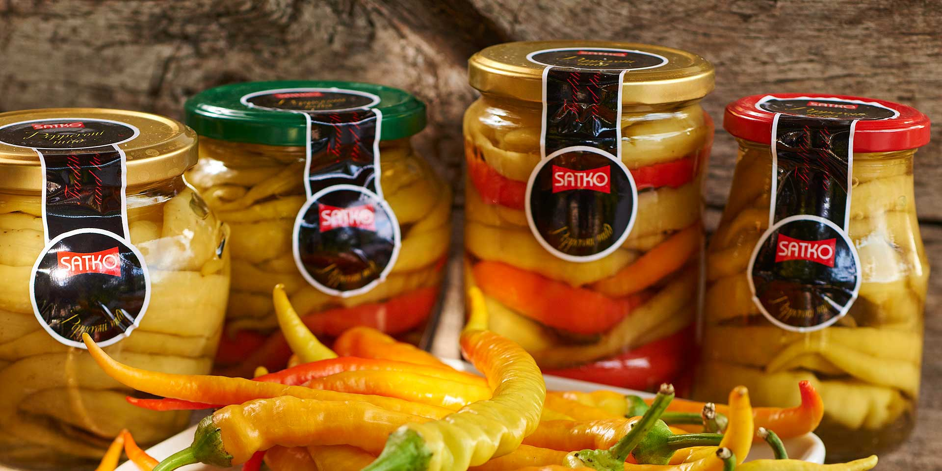 SATKO - Canning factory
